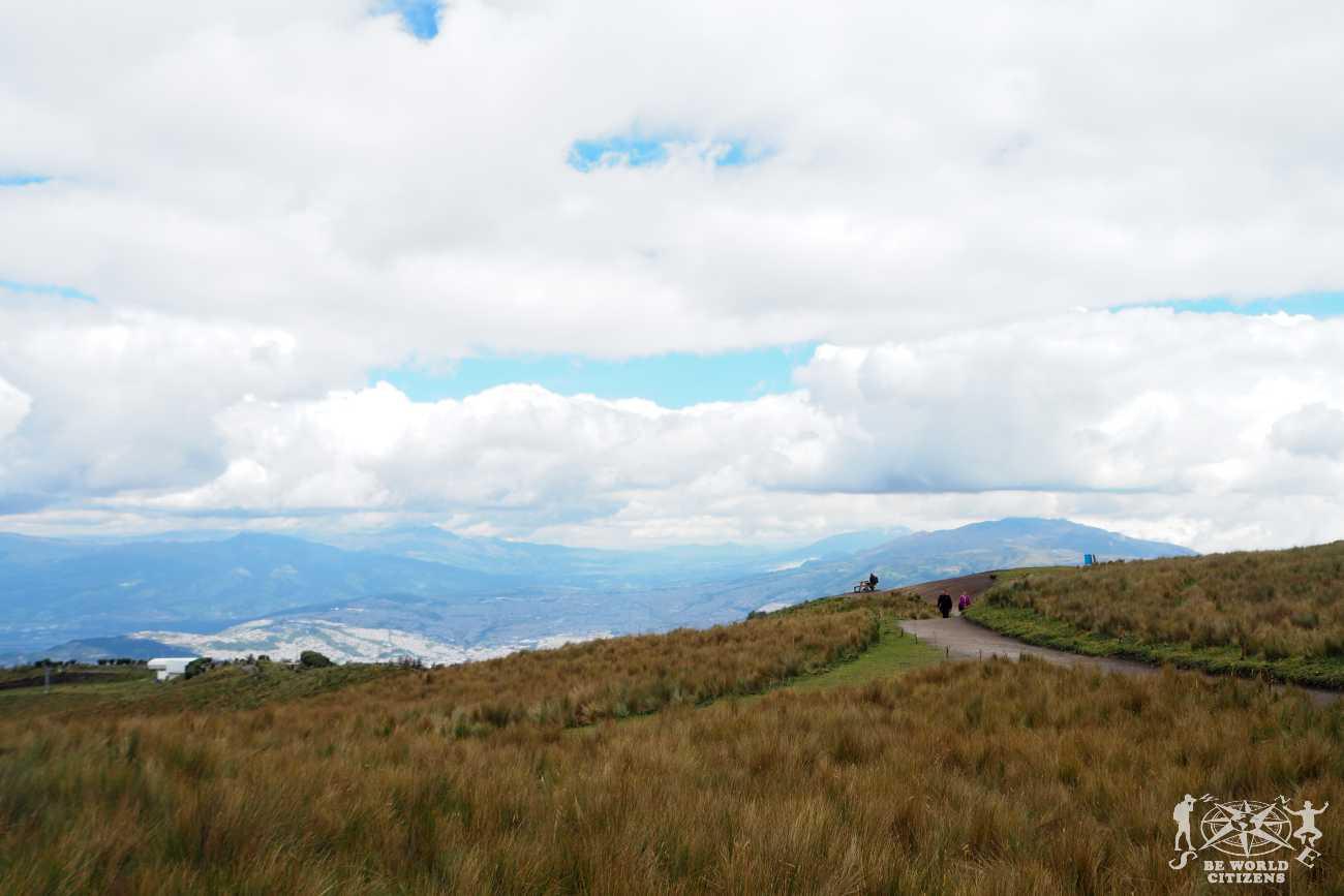 Ecuador: Quito