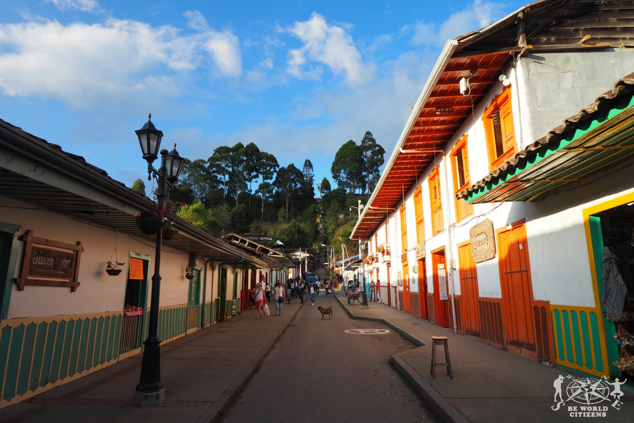 Colombia: Salento