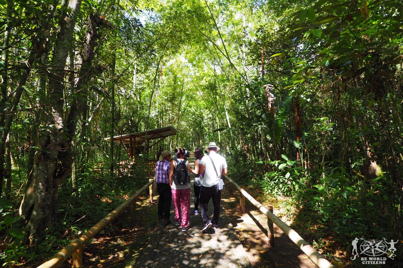 Colombia: Parco Archeologico San Agustin