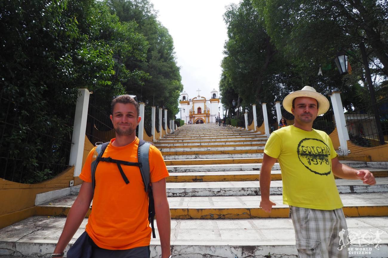 Messico: San Cristobal