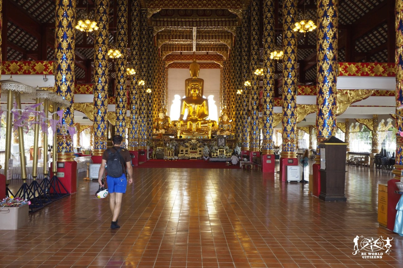 Thailandia: Chiang Mai