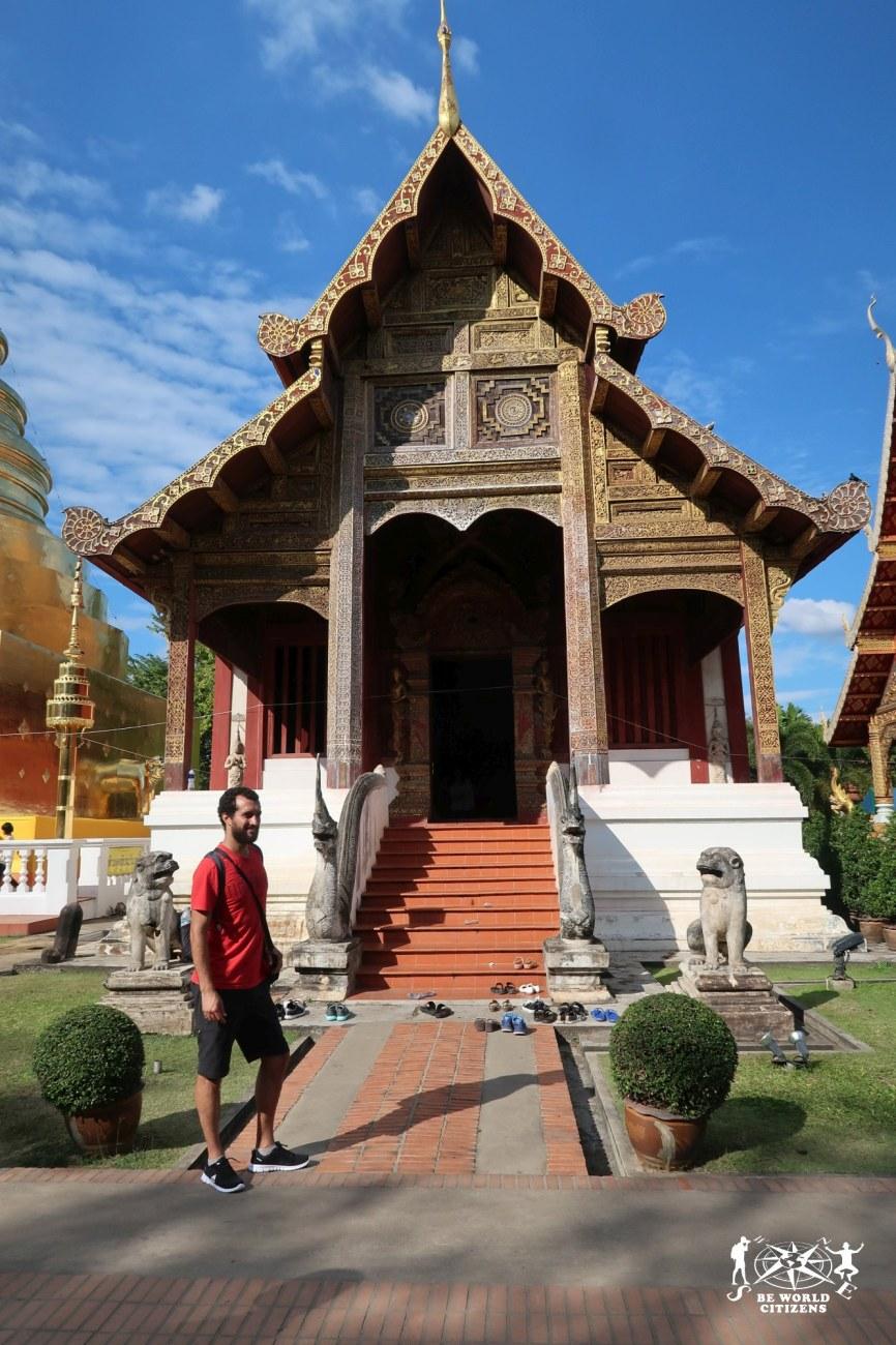 Thailandia Chiang Mai(7)