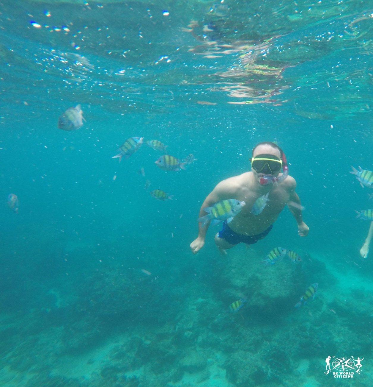 Thailandia: Maya Bay
