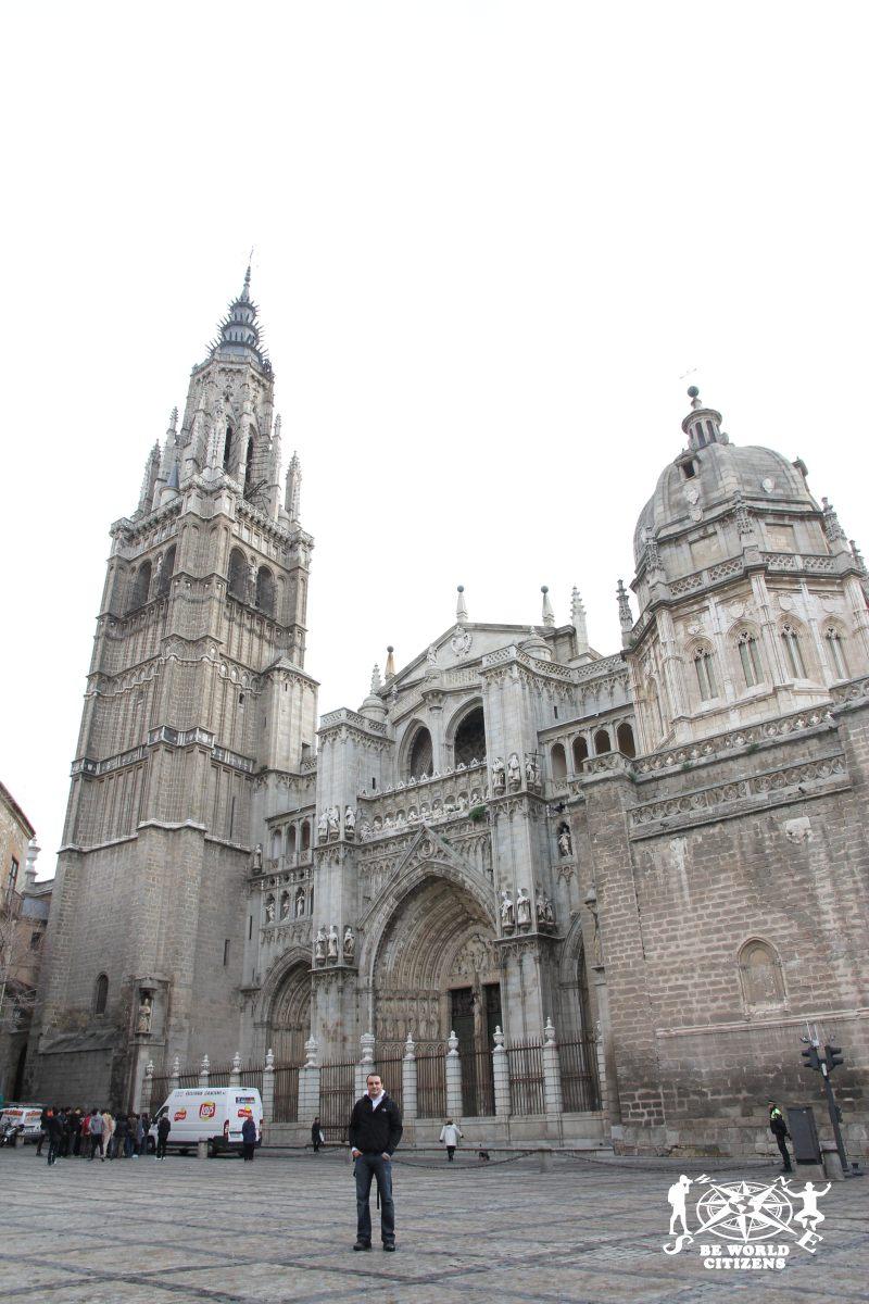 Toledo, Spagna(5)