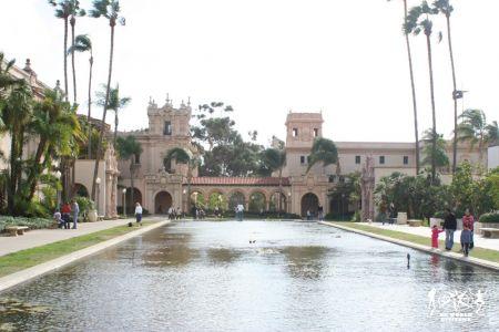 Galleria/Gallery: San Diego