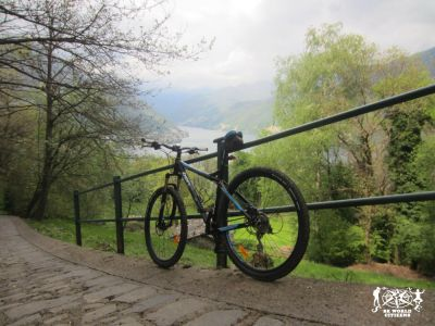 13-05-07 Brunate-Montepiatto In Bici (45)