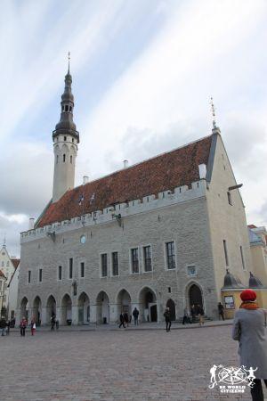 Galleria/Gallery: Tallin