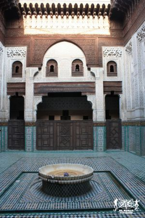 Galleria/Gallery: Fez & Surroundings