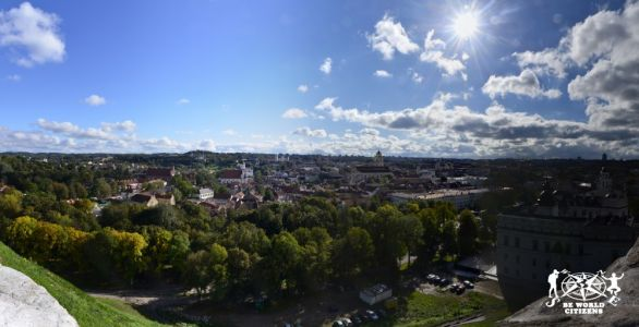 Galleria/Gallery: Vilnius & Surroundings