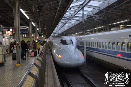 Galleria Giappone: Shinkansen