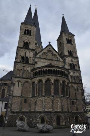 Galleria: Bonn & Colonia / Gallery: Bonn & Cologne