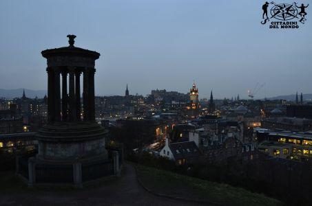Galleria Scozia: Edimburgo / Gallery Scotland: Edimburgh