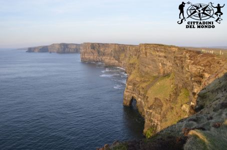 Galleria Irlanda: Cliffs of Moher / Gallery Ireland: Cliffs of Moher