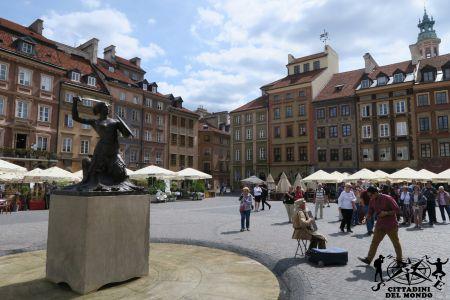 Galleria Polonia: Varsavia / Gallery Poland: Warsaw