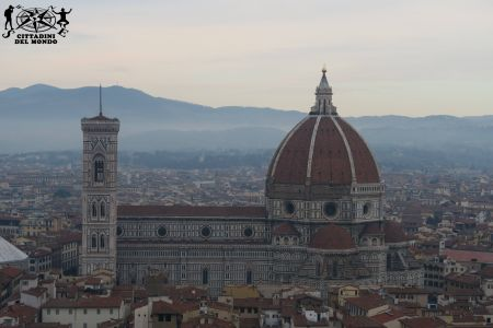 Galleria Italia: Firenze / Gallery Italy: Florence