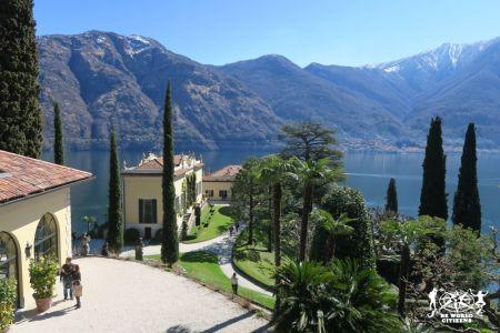 16-03-19 Villa Balbianello E Ossuccio (4)
