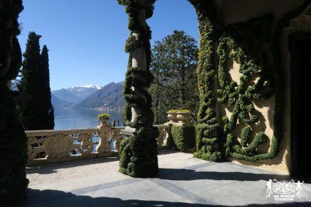 16-03-19 Villa Balbianello E Ossuccio (8)