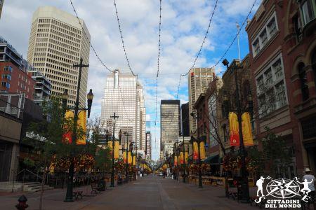 Galleria Canada: Calgary