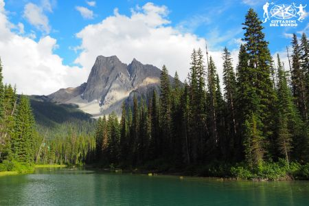 Galleria Canada: Emerald Lake