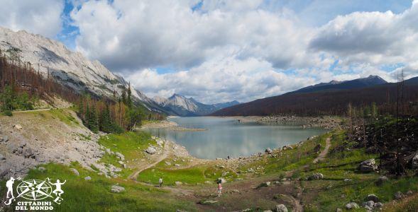 Galleria Canada: Medicine Lake