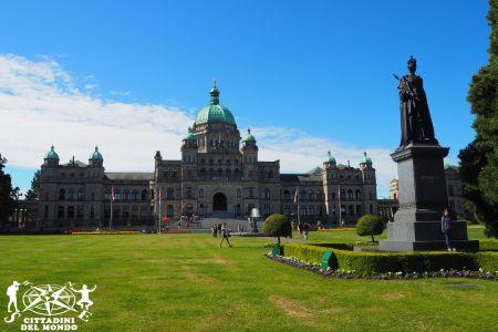 Galleria Canada: Vancouver Island - Victoria