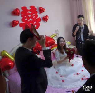 16.11.06 - Matrimonio Cinese, Shangai,cina(1)2