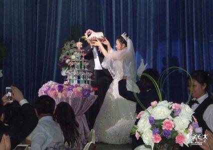 16.11.06 - Matrimonio Cinese, Shangai,cina(37)