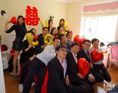 16.11.06 - Matrimonio Cinese, Shangai,cina(8)