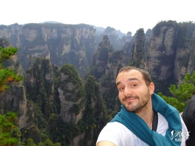 16.11.11-13 - Zhangjiajie National Park, Cina(286)