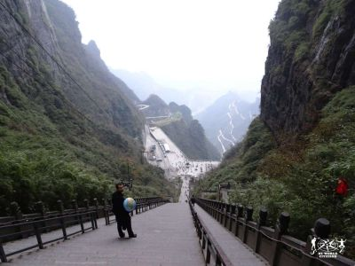 16.11.11-13 - Zhangjiajie National Park, Cina(696)