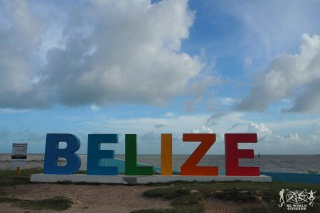 Belize: Belize City