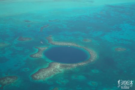 Belize: Blue Hole