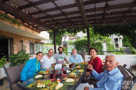 Guatemala: Città del Guatemala