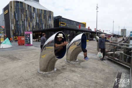 New Zealand: Auckland