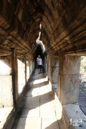 Cambogia: Angork Wat