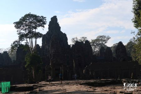 Cambogia: Bayon