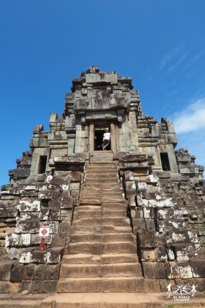 Cambogia: Ta Keo