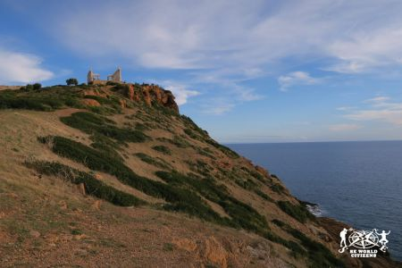 Capo Sounion, Grecia(4)