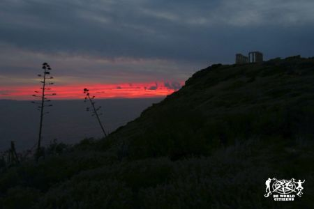 Capo Sounion, Grecia(8)
