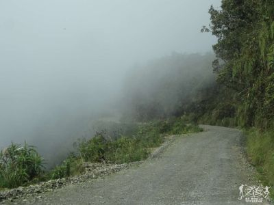Bolivia: La Paz - Carrettera della Muerte