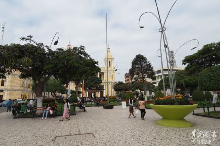 Perù: Chiclayo