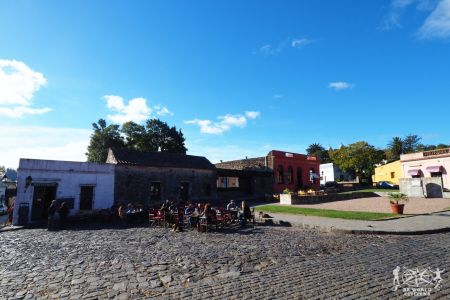 Uruguay: Colonia do Sacramento