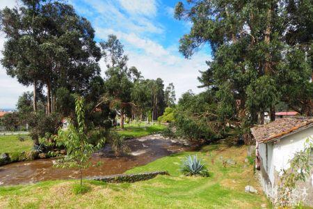 Ecuador: Cuenca