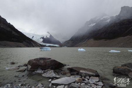 Argentina: Laguna Torres