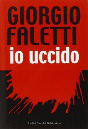 Giorgio Faletti - Io Uccido