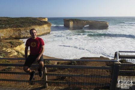 Australia: Great Ocean Road - 12 Apostles