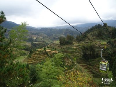 Guilin: Longji Rice Terrace