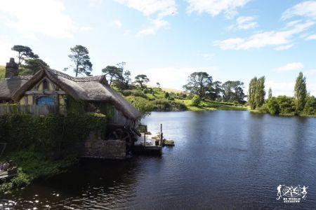 New Zealand: Hobbiton