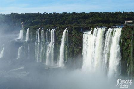 Argentina/Brasile: Iguazù