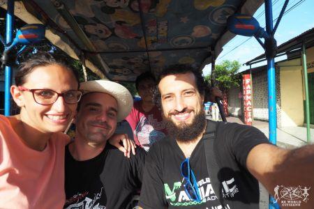 Nicaragua: Leon